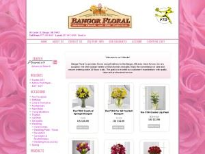 Bangor Floral Company