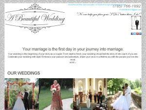 A Beautiful Wedding By Carmen