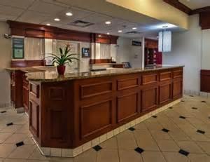 The Hotel Acadiana