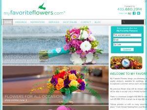 Olga Goddard's Plant & Floral Design