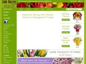 Lake Harriet Florist