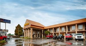 Best Western - of Alexandria Inn & Suites & Conference Center