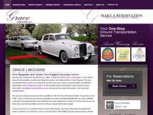 Grace Limousine, LLC