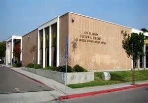 Carson Regional Library