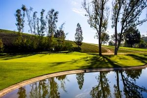 Los Serranos Golf & Country Club