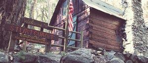 Sturtevant's Camp