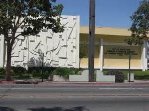 Leland R. Weaver Library