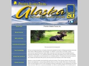 Premier Alaska Tours