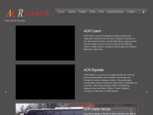 ACR Coach Leasing