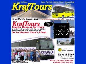 Kraf Tours