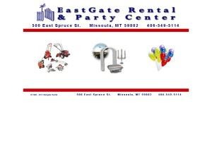 Eastgate Rental & Party Center