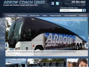 Arrow Coach Lines