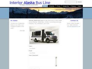 Alaska Direct Bus Line