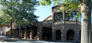 Plattduetsche Park Restaurant & Catering