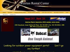 Weirton Rental Center