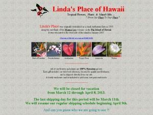 Linda's Place Of Hawaii