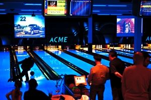 ACME Bowling Billiards and Events
