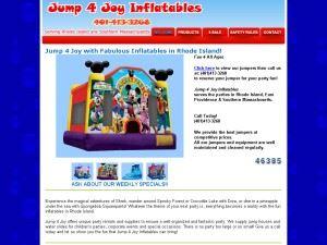 Jump 4 Joy Inflatables