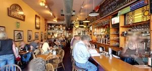 Hilltop Ale House