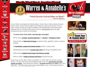 Warren & Annabelle's