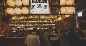 Ozumo Contemporary Japanese Cuisine