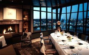 Canlis Restaurant