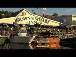 Brown's Wharf Inn