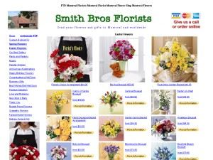 Smith Bros Florists