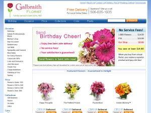 Galbraith Florist