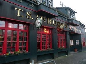 T S McHugh's Irish Pub & Restaurant