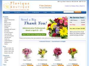 Thorne's Flowers