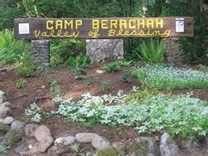 Camp Berachah Christian Camps & Conferences