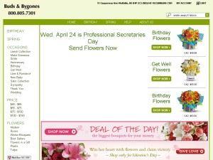 Buds & Bygones Shops Ltd