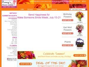 Sonny's Flowers
