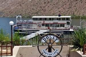 Arizona Steamboat Cruises