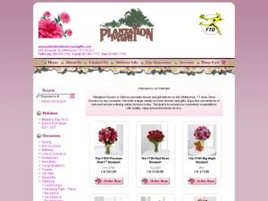 Plantation Flowers And Gifts