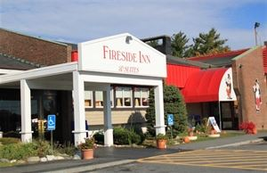 Fireside Inn & Suites Waterville