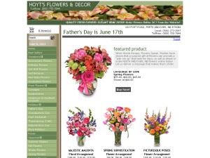 Hoyt's Flowers & Decor