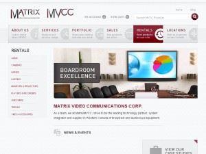 Matrix Video Communications