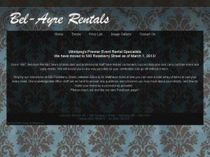 Bel-Ayre Rentals Ltd