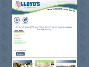 Lloyd's Of Moncton