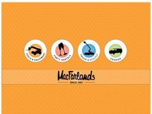 MacFarland Ltd