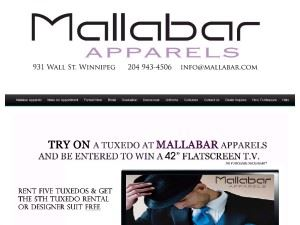 Mallabar Apparels