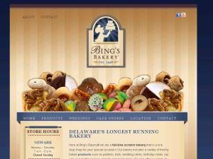 Bing's Delaware Bakery