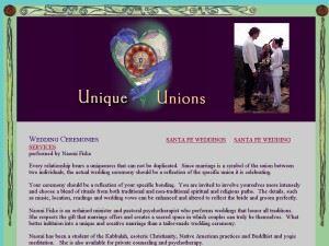 Unique Unions