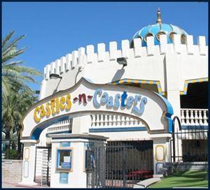 Castles N' Coasters