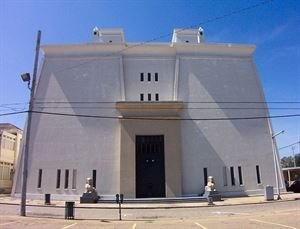 The Temple Downtown