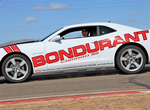 Bondurant Group Programs
