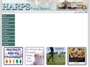 Harps Food Stores Incorporated