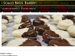 Scialo Bakery